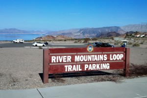 Pacifica trail head Boulder City on the new trail website.